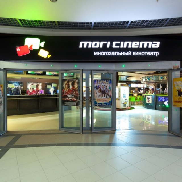 "Кинотеатр ""Mori Cinema"""