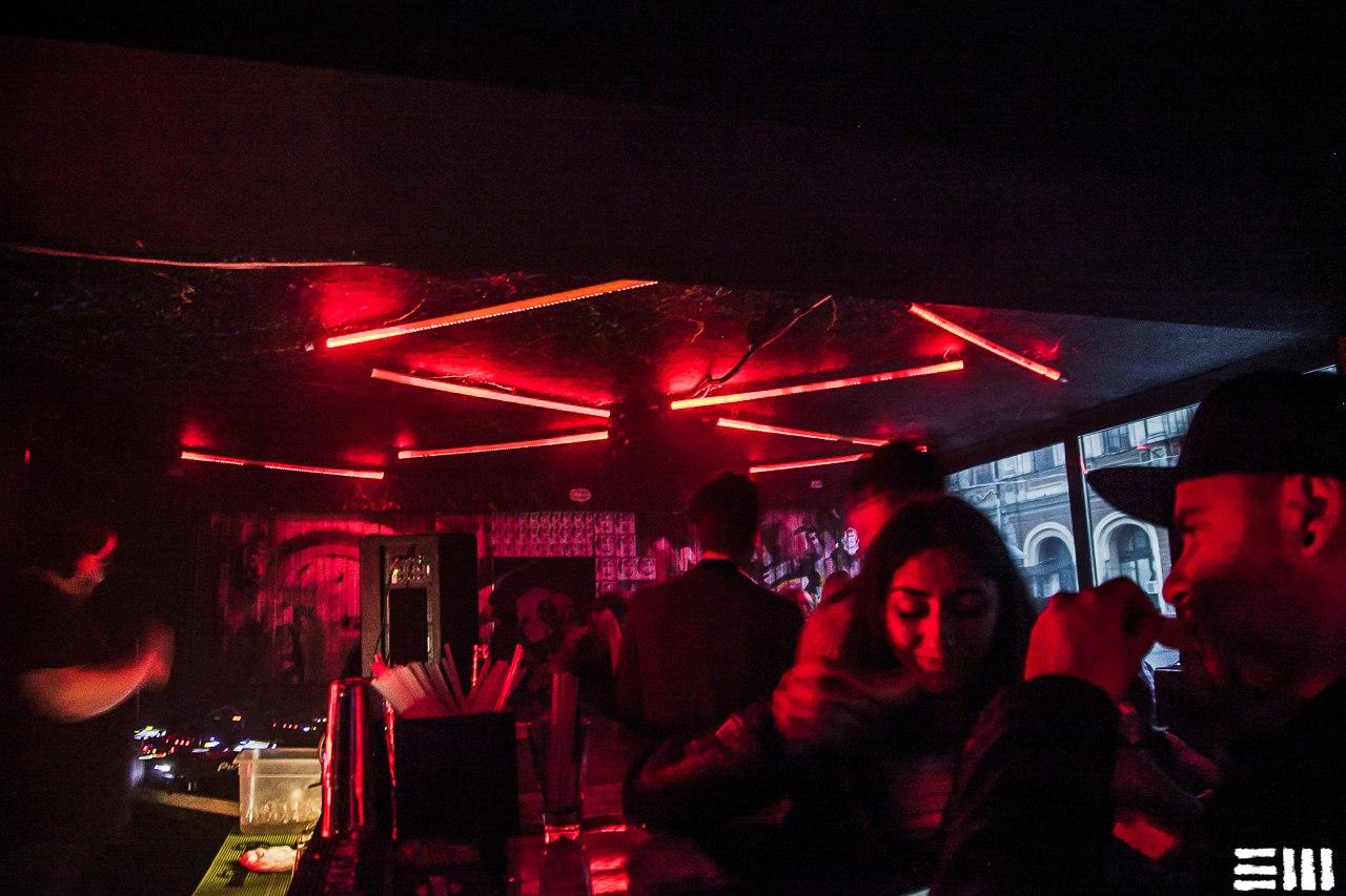 Гештальт ночной клуб ночной клуб грязные танцы москва