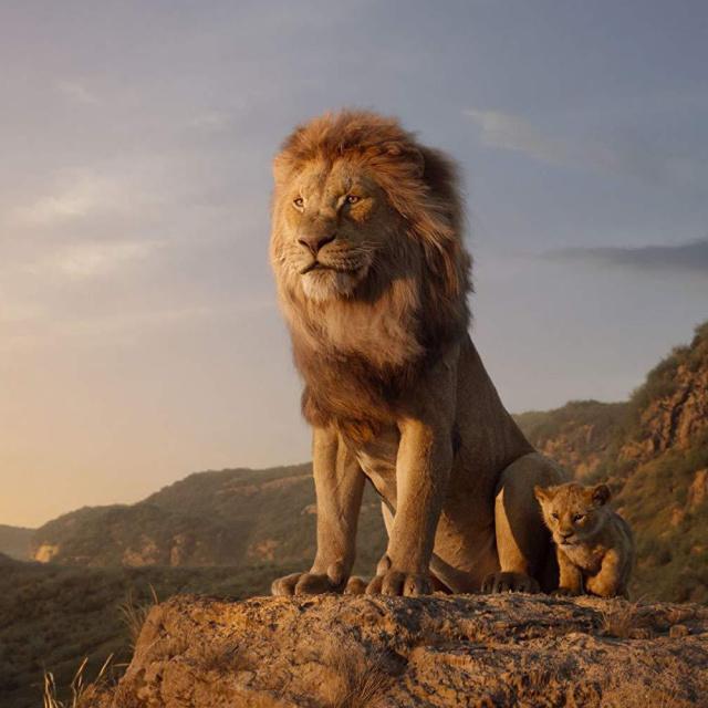 """""""Король Лев"""": история, не способная устаревать"""